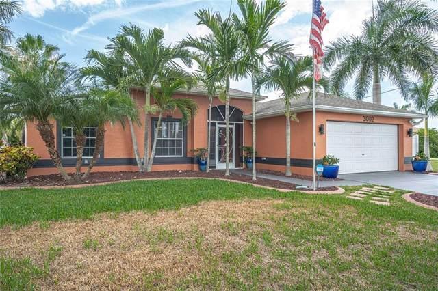 3002 NW 10TH Street, Cape Coral, FL 33993 (MLS #C7445139) :: RE/MAX Marketing Specialists
