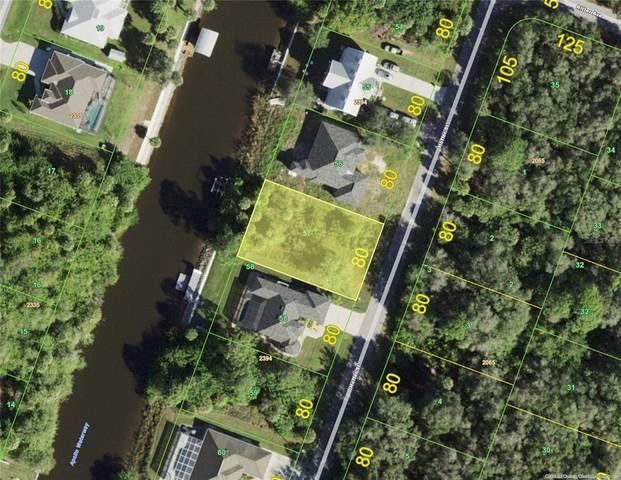 465 Hoffer Street, Port Charlotte, FL 33953 (MLS #C7445140) :: Frankenstein Home Team
