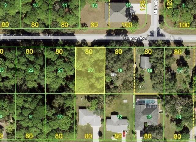 17121 Eugene Avenue, Port Charlotte, FL 33954 (MLS #C7445146) :: Your Florida House Team