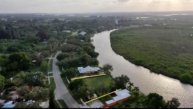 7834 Riverside Drive, Punta Gorda, FL 33982 (MLS #C7445157) :: Frankenstein Home Team