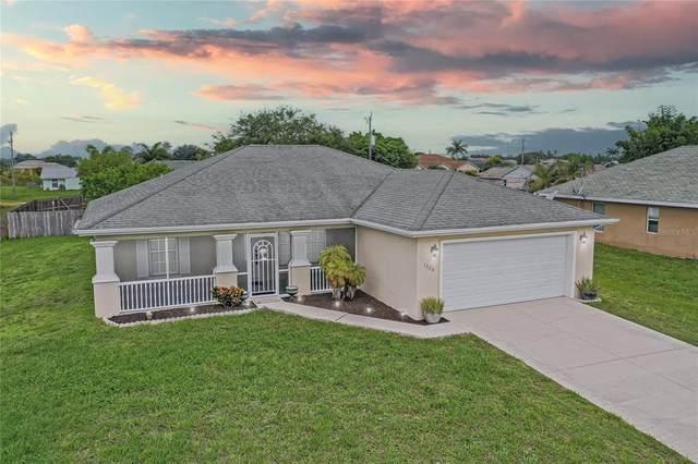 1320 NE 21ST Place, Cape Coral, FL 33909 (MLS #C7445159) :: RE/MAX Marketing Specialists