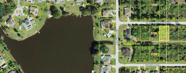 11999 Helios Avenue, Port Charlotte, FL 33981 (MLS #C7445164) :: Keller Williams Realty Peace River Partners