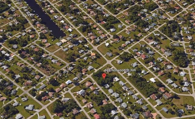 628 Norwood Street NW, Port Charlotte, FL 33952 (MLS #C7445170) :: Armel Real Estate