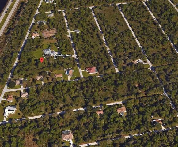 23381 Meader Avenue, Port Charlotte, FL 33980 (MLS #C7445173) :: Prestige Home Realty