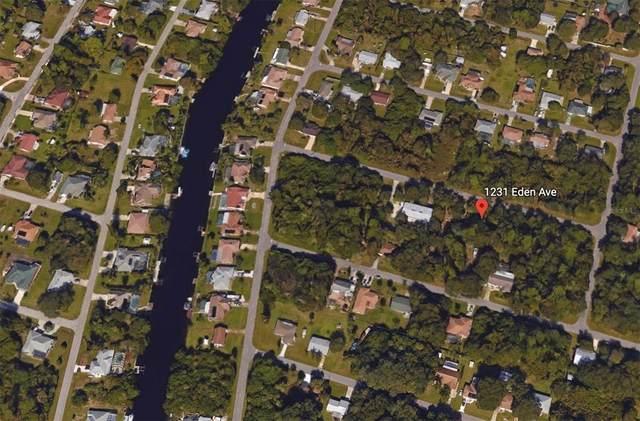 1231 Eden Avenue, Port Charlotte, FL 33948 (MLS #C7445176) :: Frankenstein Home Team