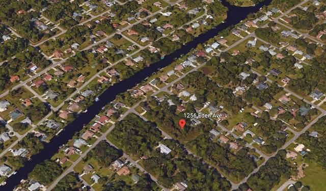 1256 Eden Avenue, Port Charlotte, FL 33948 (MLS #C7445177) :: Frankenstein Home Team