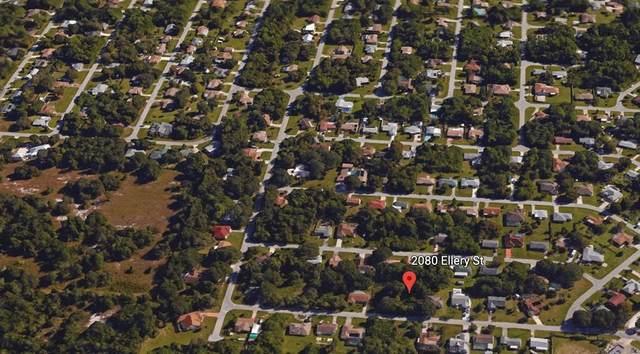 2080 Ellery Street, Port Charlotte, FL 33952 (MLS #C7445179) :: Armel Real Estate