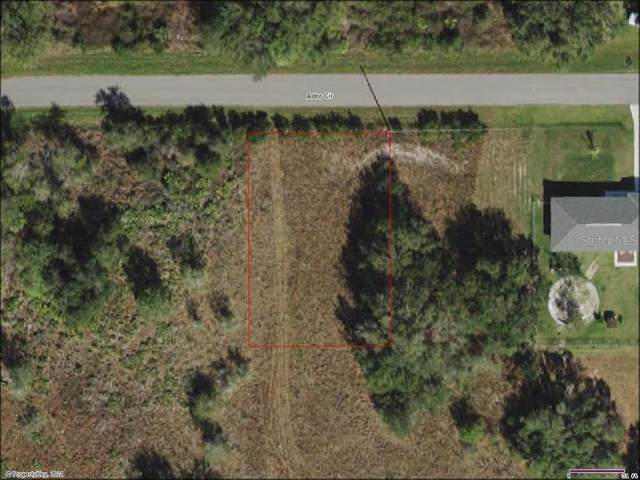 200 Astor Circle, Punta Gorda, FL 33982 (MLS #C7445181) :: Vacasa Real Estate