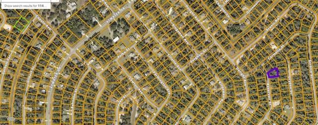 Reservoir Street, North Port, FL 34288 (MLS #C7445182) :: Prestige Home Realty