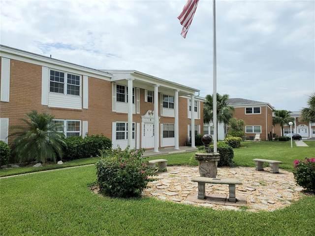 4158 Tamiami Trl L8, Port Charlotte, FL 33952 (MLS #C7445183) :: Keller Williams Realty Peace River Partners