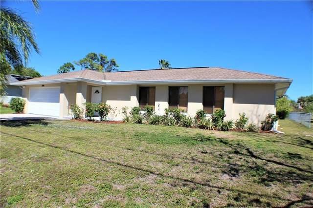2104 Pellam Boulevard, Port Charlotte, FL 33948 (MLS #C7445187) :: Coldwell Banker Vanguard Realty