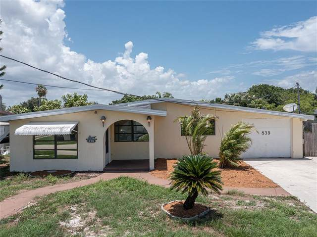 839 Conreid Drive NE, Port Charlotte, FL 33952 (MLS #C7445191) :: Alpha Equity Team