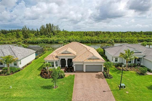 15104 Spanish Point Drive, Port Charlotte, FL 33981 (MLS #C7445194) :: Everlane Realty