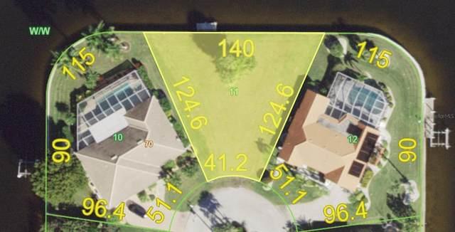 800 Napoli Lane, Punta Gorda, FL 33950 (MLS #C7445200) :: Armel Real Estate