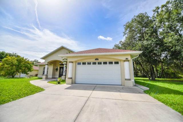 1231 Bowman Terrace, Port Charlotte, FL 33953 (MLS #C7445203) :: Coldwell Banker Vanguard Realty