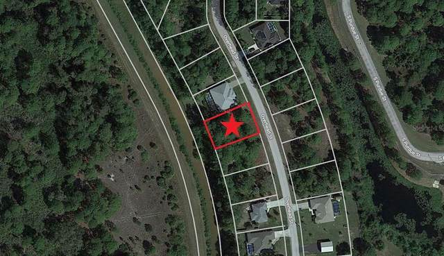 Lot 20 Overhead Street, North Port, FL 34288 (MLS #C7445208) :: Armel Real Estate