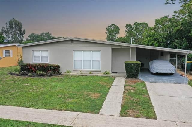 2544 Elkcam Boulevard, Port Charlotte, FL 33952 (MLS #C7445222) :: EXIT Realty Positive Edge