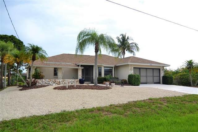 15490 Viscount Circle, Port Charlotte, FL 33981 (MLS #C7445225) :: EXIT Realty Positive Edge