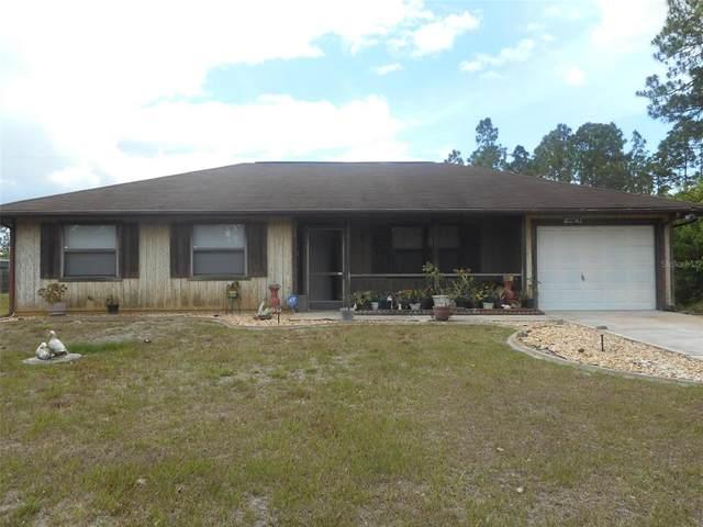 23341 Quasar Boulevard, Port Charlotte, FL 33980 (MLS #C7445229) :: Century 21 Professional Group