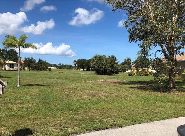 17417 Muscat Ln, Punta Gorda, FL 33955 (MLS #C7445233) :: Keller Williams Realty Peace River Partners