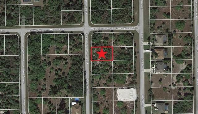 13522 Storm Lake Street, Port Charlotte, FL 33981 (MLS #C7445238) :: The BRC Group, LLC