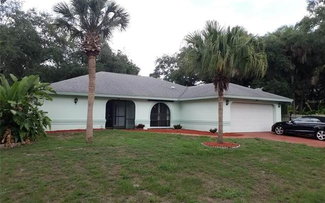 18368 Shadoway Avenue, Port Charlotte, FL 33948 (MLS #C7445240) :: Zarghami Group