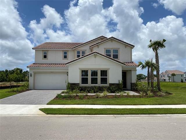 7263 Great Egret Boulevard, Sarasota, FL 34241 (MLS #C7445251) :: Prestige Home Realty