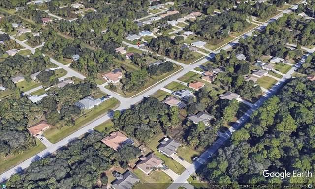 7468 Monday Terrace, Port Charlotte, FL 33981 (MLS #C7445268) :: Cartwright Realty