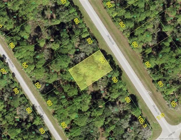1557 Biscayne Drive, Port Charlotte, FL 33953 (MLS #C7445271) :: Century 21 Professional Group