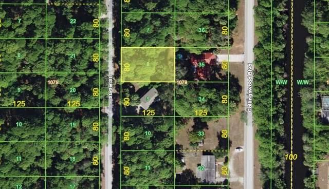 248 Statler Street, Port Charlotte, FL 33954 (MLS #C7445277) :: Cartwright Realty