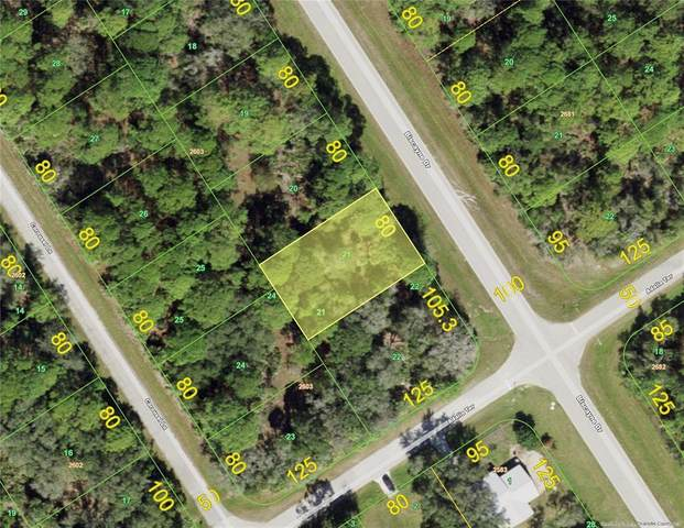 1573 Biscayne Drive, Port Charlotte, FL 33953 (MLS #C7445282) :: EXIT Realty Positive Edge