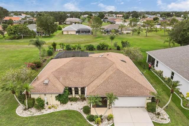 1360 Razorbill Lane, Port Charlotte, FL 33983 (MLS #C7445286) :: Prestige Home Realty