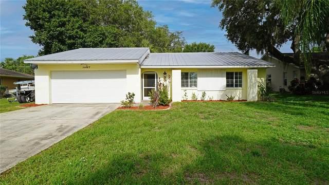 1467 Monte Street, Port Charlotte, FL 33952 (MLS #C7445294) :: EXIT Realty Positive Edge