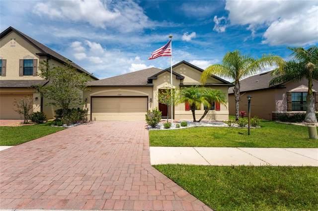 15189 Mille Fiore Boulevard, Port Charlotte, FL 33953 (MLS #C7445297) :: Vacasa Real Estate