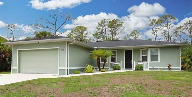 836 Chevy Chase Street, Port Charlotte, FL 33948 (MLS #C7445298) :: Prestige Home Realty