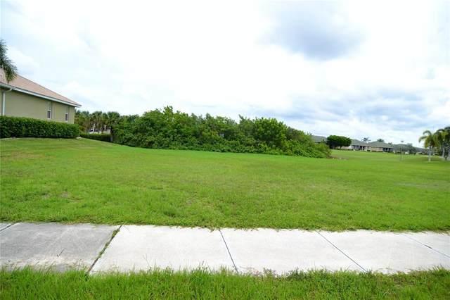 1624 Suzi Street, Punta Gorda, FL 33950 (MLS #C7445299) :: Rabell Realty Group
