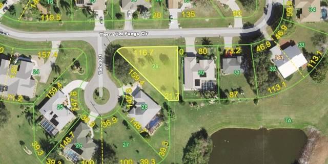 Punta Gorda, FL 33983 :: Prestige Home Realty