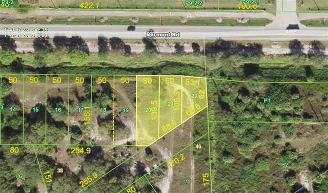 28161 Bermont Road, Punta Gorda, FL 33982 (MLS #C7445314) :: Prestige Home Realty