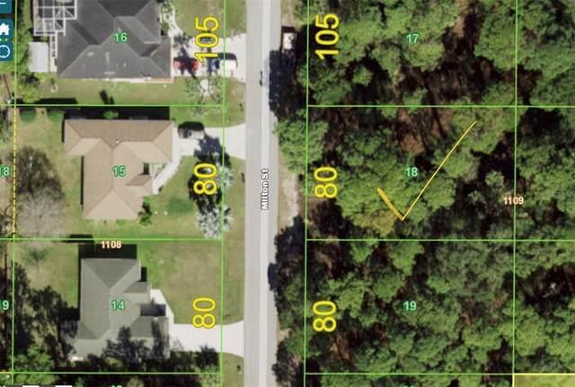 292 Milton Street, Port Charlotte, FL 33954 (MLS #C7445316) :: Prestige Home Realty