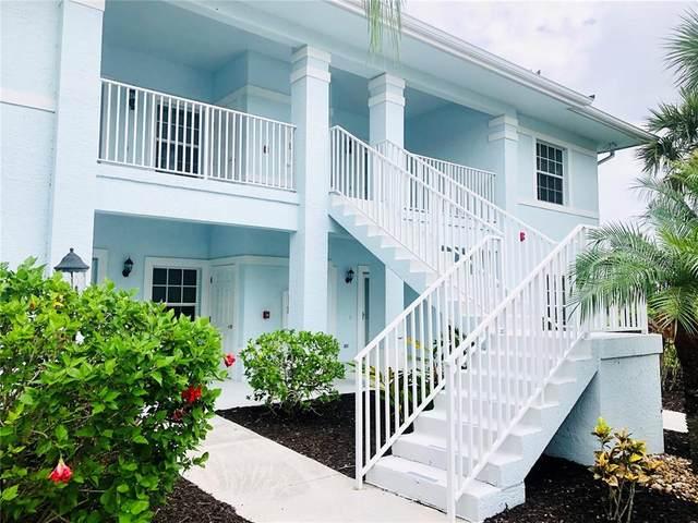 1457 San Cristobal Avenue #3105, Punta Gorda, FL 33983 (MLS #C7445343) :: The Kardosh Team