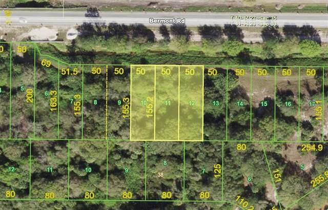 28071 Bermont Road, Punta Gorda, FL 33982 (MLS #C7445361) :: Everlane Realty