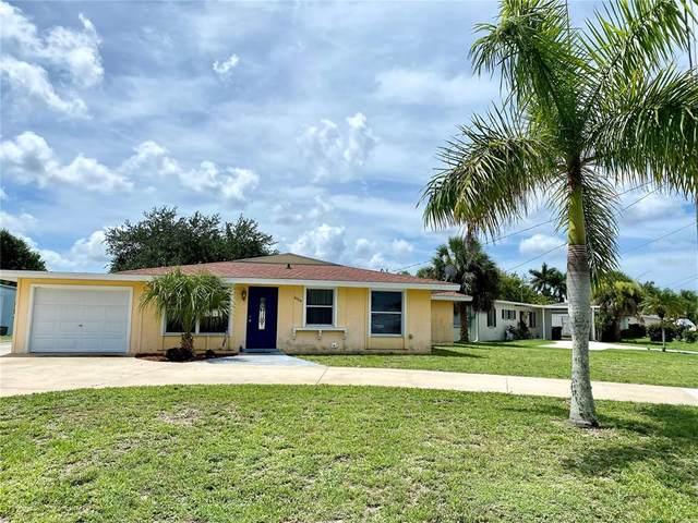 4064 Harbor Boulevard, Port Charlotte, FL 33952 (MLS #C7445364) :: Frankenstein Home Team