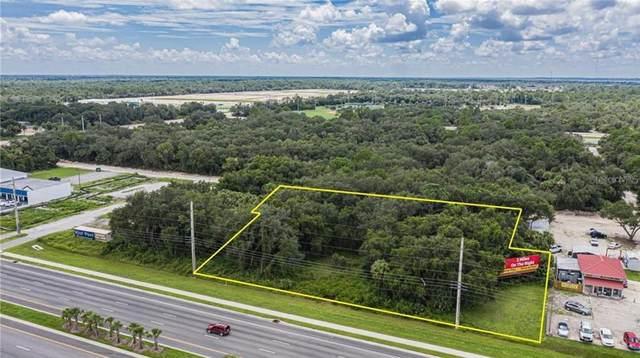 653 Tamiami Trail, Port Charlotte, FL 33953 (MLS #C7445371) :: Sarasota Gulf Coast Realtors