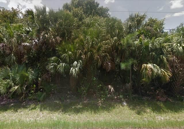 000 Appleton Terrace, North Port, FL 34286 (MLS #C7445376) :: Griffin Group