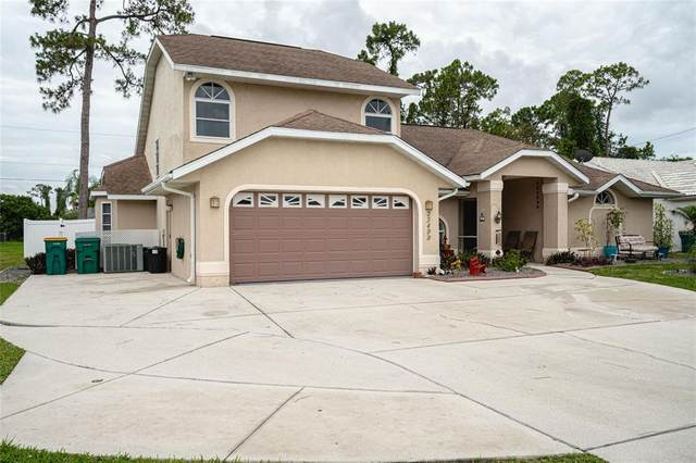 23499 Moreland Avenue, Port Charlotte, FL 33954 (MLS #C7445379) :: Everlane Realty
