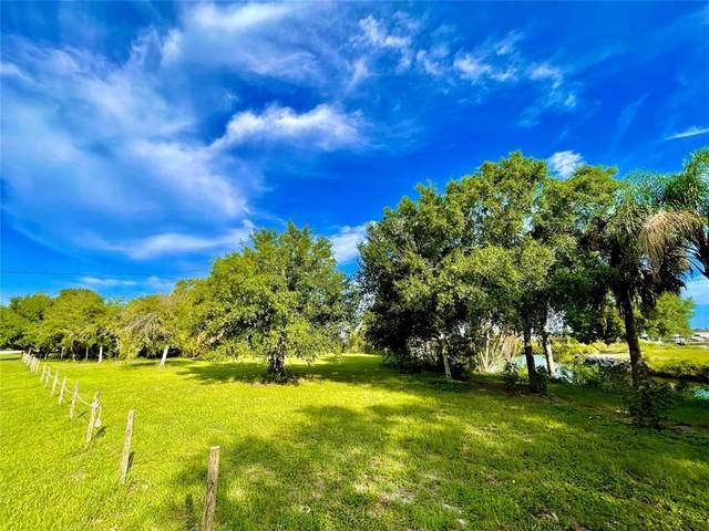 8602 Riverside Drive, Punta Gorda, FL 33982 (MLS #C7445441) :: Delgado Home Team at Keller Williams