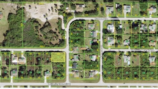 10228 Euston Avenue, Englewood, FL 34224 (MLS #C7445449) :: Team Turner