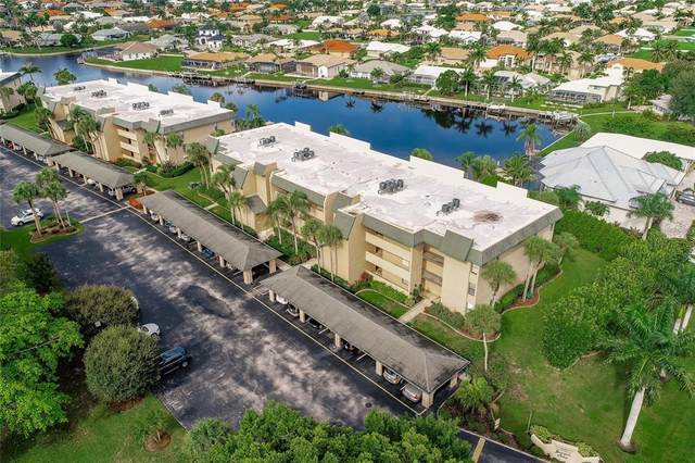 601 Shreve Street 14B, Punta Gorda, FL 33950 (MLS #C7445471) :: Florida Real Estate Sellers at Keller Williams Realty