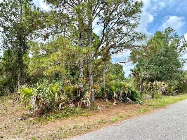 Ascot Drive, North Port, FL 34291 (MLS #C7445479) :: Burwell Real Estate