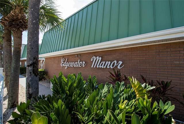 22333 Edgewater Drive E4, Port Charlotte, FL 33980 (MLS #C7445605) :: Tuscawilla Realty, Inc